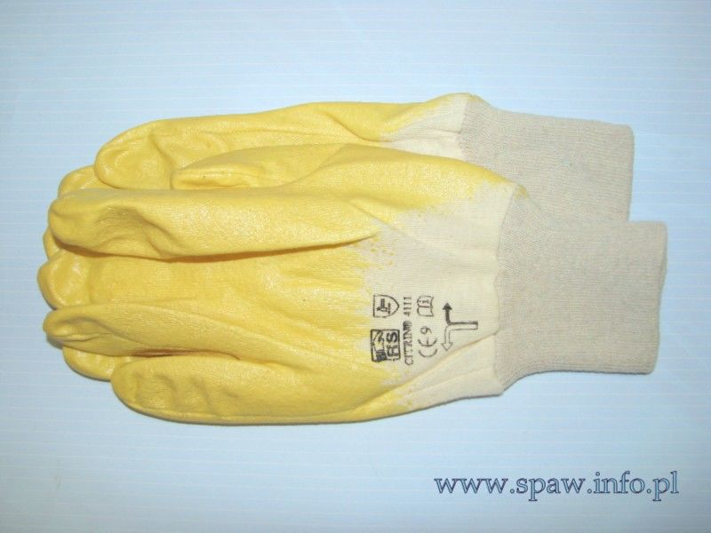 Rękawice CITRIN