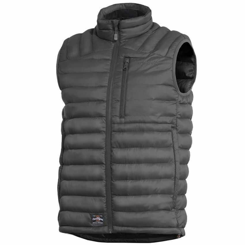 Bezrękawnik Pentagon Homer Vest Black (K04010-01)