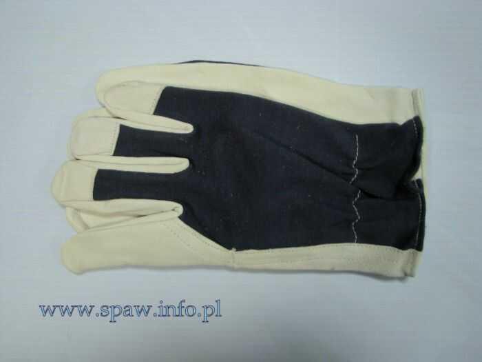 Rękawice TOPER