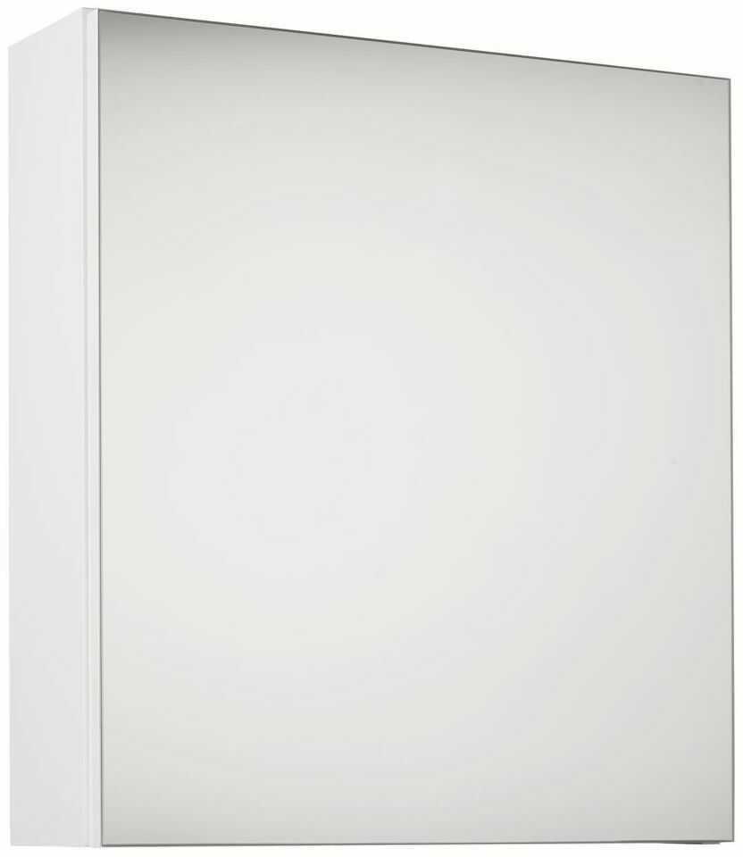 Szafka łazienkowa bez oświetlenia STORM 60 X 60 X 15 SENSEA