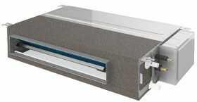 Klimatyzator kanałowy AUX-M-D18/I