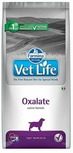 Farmina Vet Life Oxalate Dog