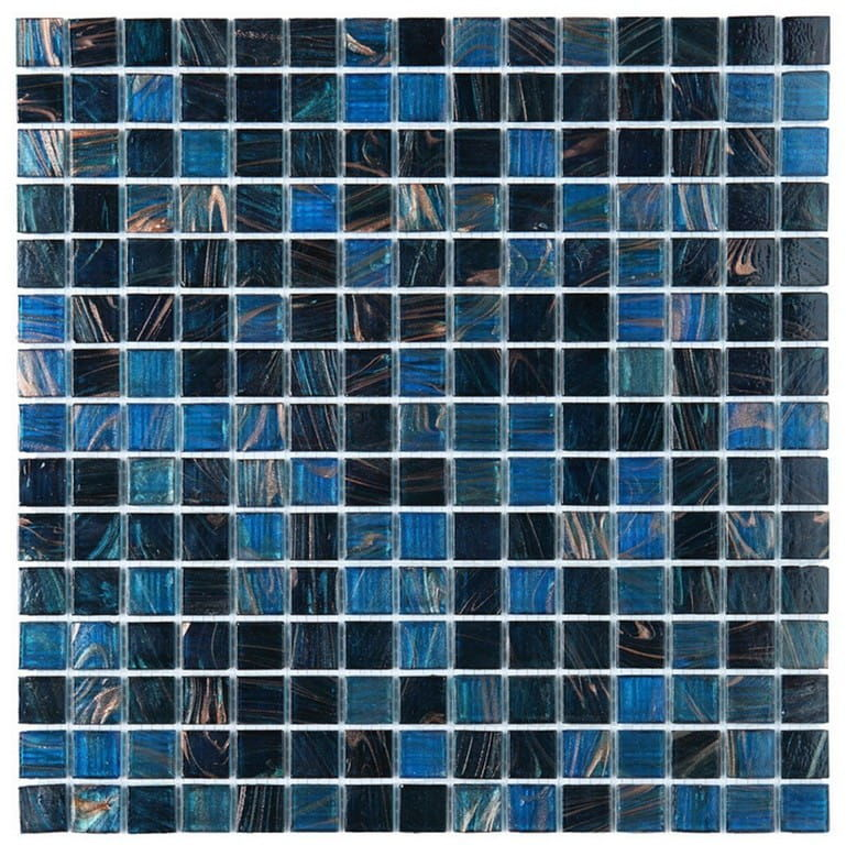 DUNIN Jade mozaika szklana Jade 104