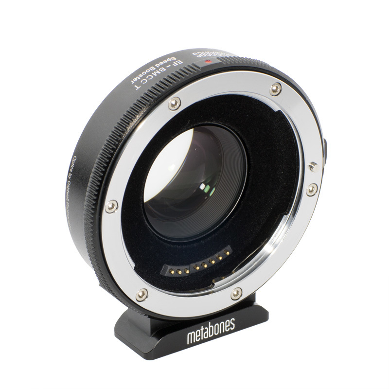 Metabones Canon EF do BMCC T Speed Booster 0.64x (MB_SPEF-BMCC-BT1) Metabones MB_SPEF-BMCC-BT1