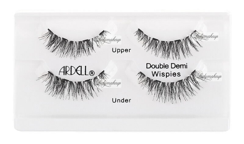ARDELL - Magnetic Lashes - Magnetyczne rzęsy na pasku - DOUBLE DEMI WISPIES