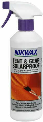 Impregnat do namiotów Nikwax Tent Proof Spray 500ml