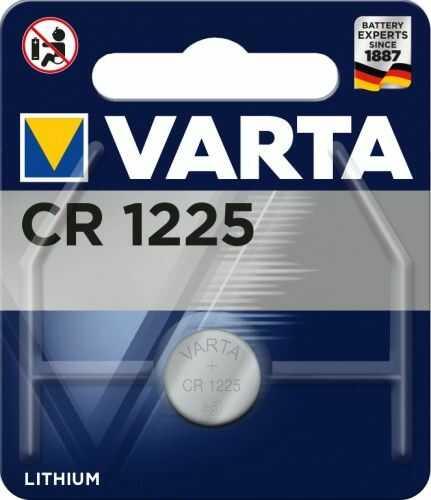 Bateria litowa Varta CR1225