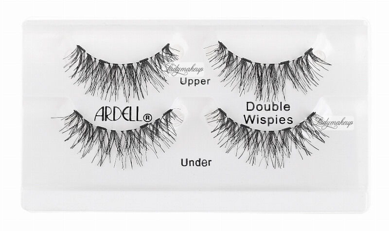 ARDELL - Magnetic Lashes - Magnetyczne rzęsy na pasku - DOUBLE WISPIES