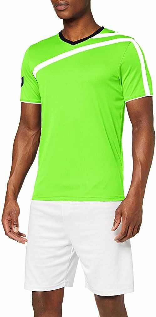 Pro Touch Męski T-shirt Kristoper, zielony, S