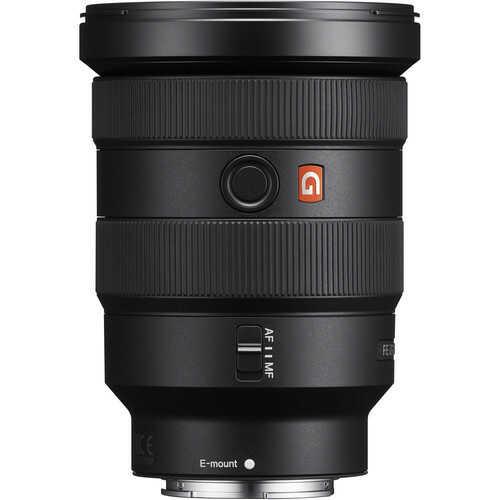 Sony FE 16-35mm F2.8 GM - obiektyw zmiennoogniskowy, SEL1635GM Sony SEL1635GM