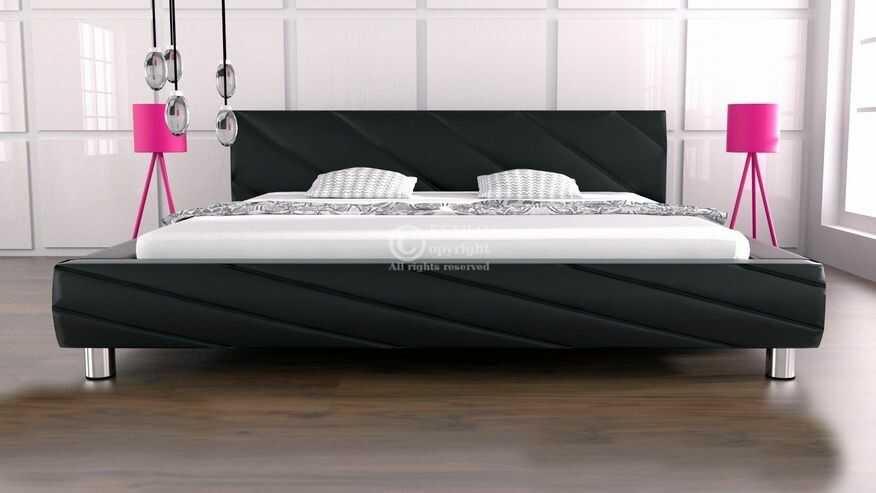 Łóżko młodzieżowe Apollo 120x200