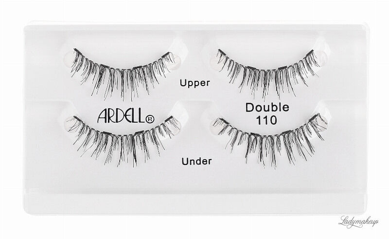 ARDELL - Magnetic Lashes - Magnetyczne rzęsy na pasku - DOUBLE 110