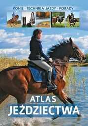 Atlas jeździectwa - Ebook.