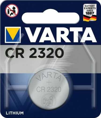 Bateria Varta CR2320