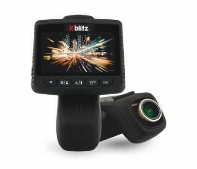 Wideorejestrator Xblitz X5 WI-FI Darmowa dostawa