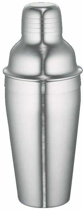 Shaker stalowy (0,5 l) Cilio