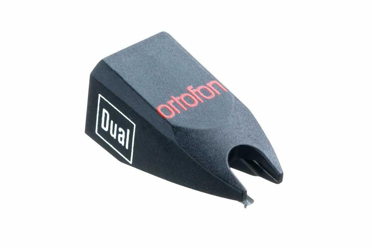 Ortofon DUAL DN 165 E (igła)