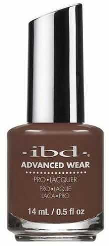 IBD Advanced Wear Color Nude BUXOM BOMBSHELL -14ml