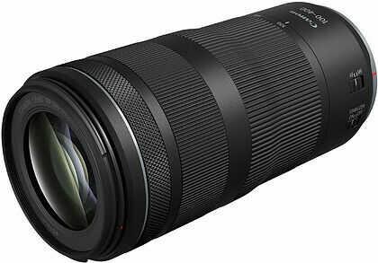 Obiektyw Canon RF 100-400mm f/5.6-8 IS USM - Przedsprzedaż