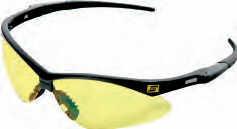 Okulary ochronne Origo Spec AMBER