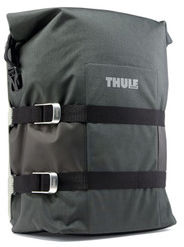 Thule Pack n Pedal Large Adventure Touring Pannier - Black