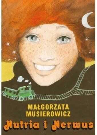 Nutria i Nerwus w.2018 - Małgorzata Musierowicz