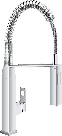 EuroCube Grohe bateria kuchenna chrom - 31395 000