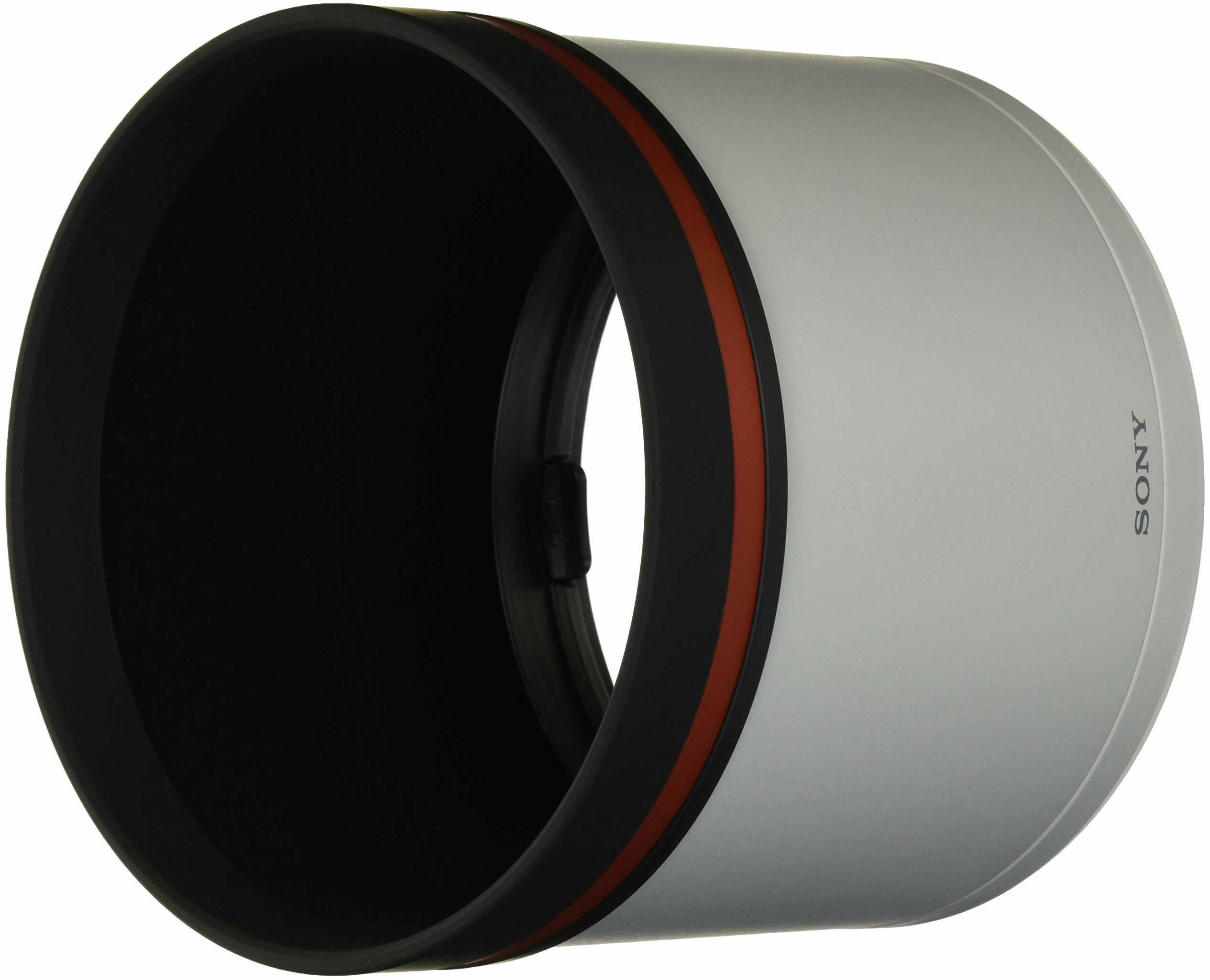 Sony ALC-SH155 osłona przeciwsłoneczna do SEL400F28GM