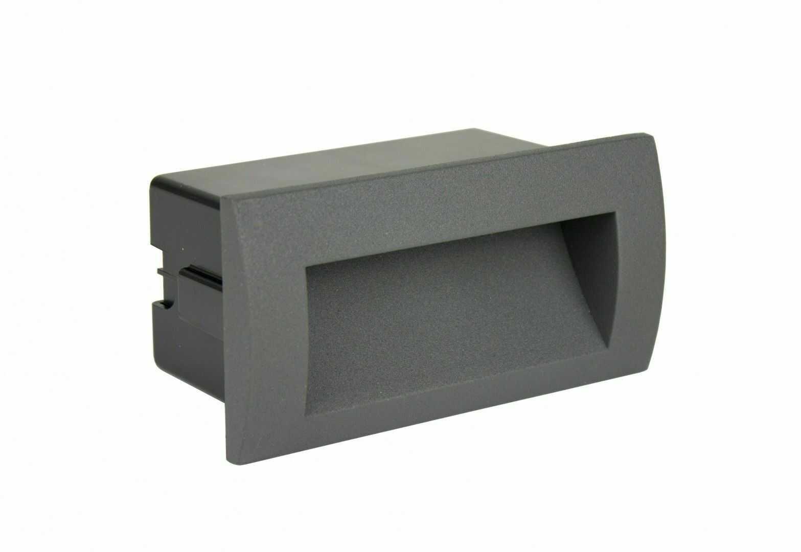 Oprawa do wbudowania MUR-LED M2031 - SU-MA  Sprawdź kupony i rabaty w koszyku  Zamów tel  533-810-034