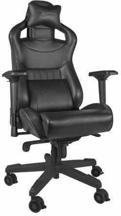 Fotel dla gracza Genesis Nitro 950 czarny
