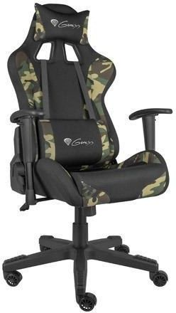 Fotel dla gracza Genesis Nitro 560 Camo