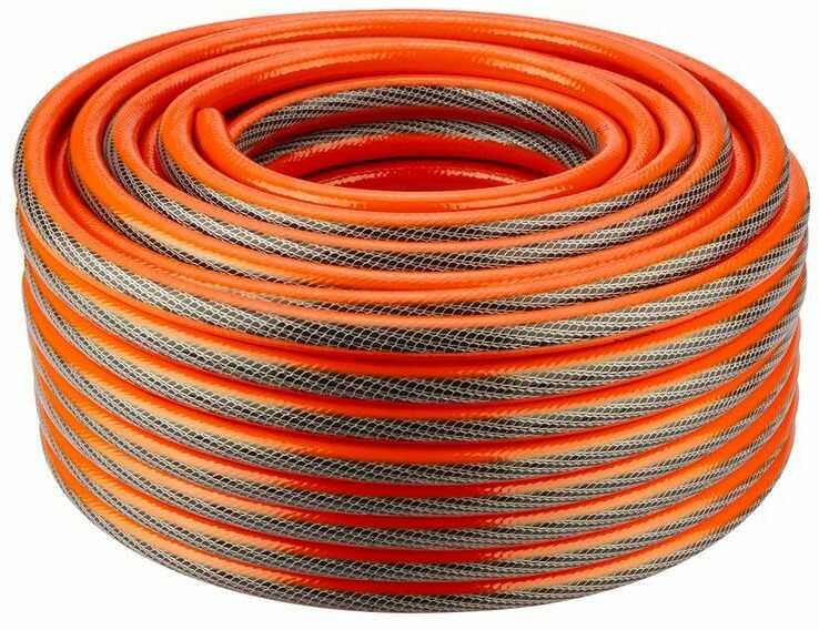 Wąż ogrodowy 3/4cala x 50m 6-warstwowy NEO PROFESSIONAL 15-845