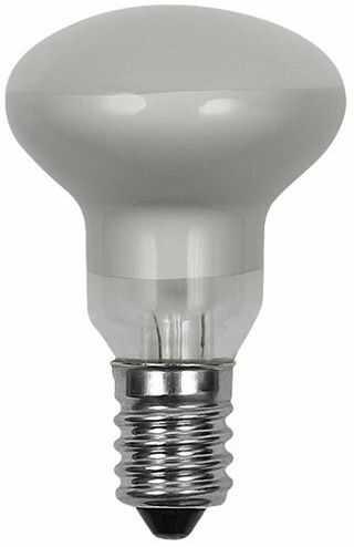 Żarówka R39 E14 25W REFLEKTOR GRZYB do lampy LAVA 15962219