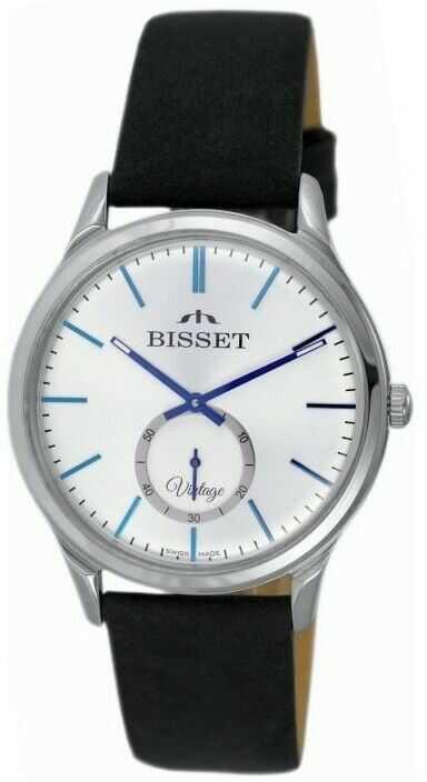 Zegarek BISSET BSCE58SISD05BX Vintage Classic