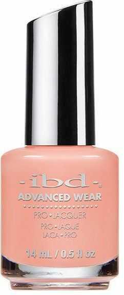 IBD Advanced Wear 281 PINKIES N CREAM