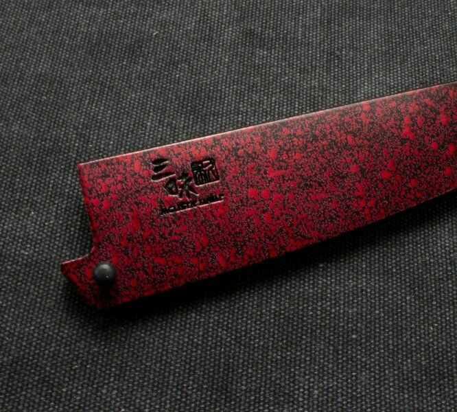 Mcusta Saya (osłona) na nóż uniwersalny 11 cm