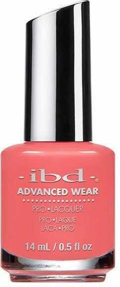 IBD Advanced Wear 284 GLOW UP