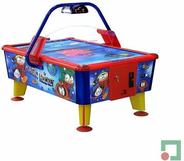 Air hockey Magic Baby 5FT