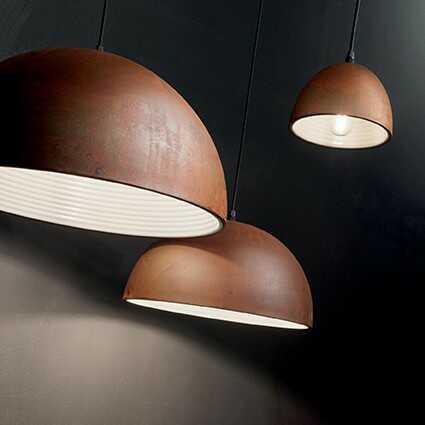 FOLK SP1 D40 - Ideal Lux - lampa wisząca