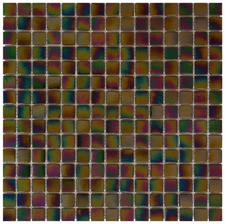 DUNIN Jade mozaika szklana Jade 521