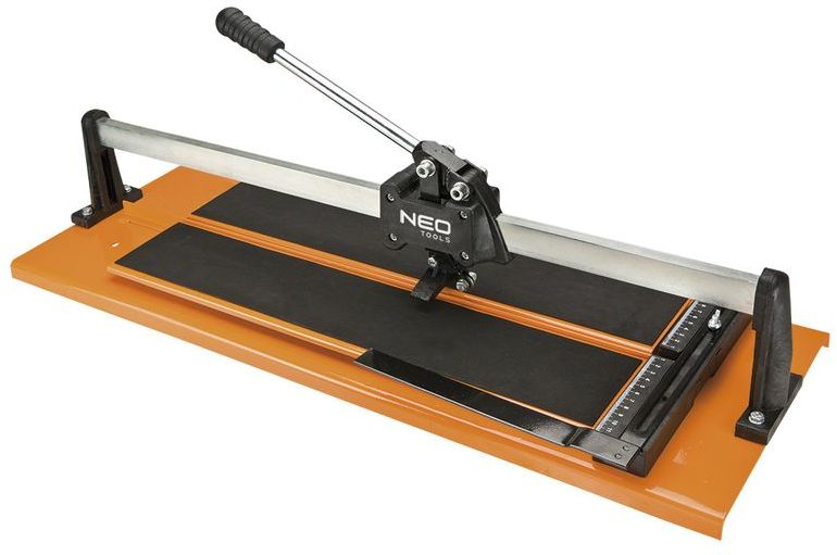 Maszynka do płytek ceramicznych 600 mm o średnicy 16 mm 56-004