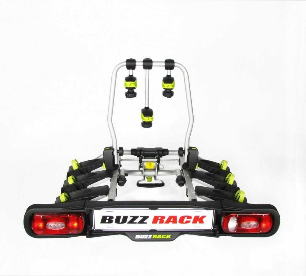 BuzzRunner SPARK 3