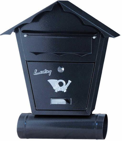 Skrzynka pocztowa Domek