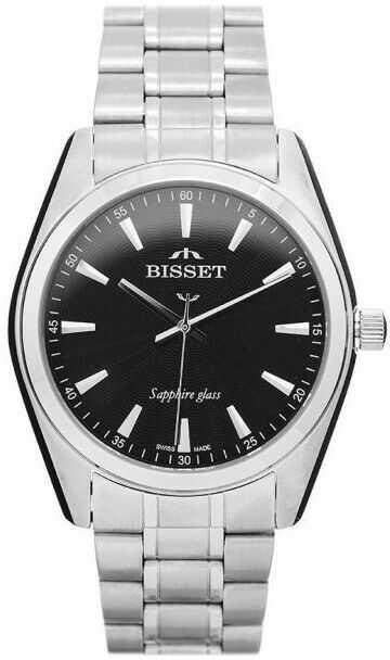 Zegarek BISSET BSDX65SIBX05BX