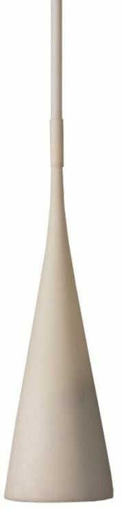 Uto biały - Foscarini - lampa wisząca