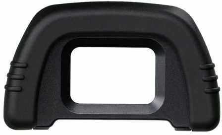 Muszla oczna DK-21 Nikon (zamiennik)