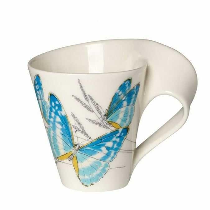 Villeroy&Boch - Kubek do kawy NewWave Caffe Morpho Cypris 300 ml