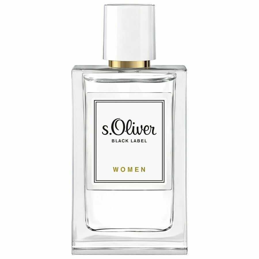 s.Oliver Black Label s.Oliver Black Label Eau de Toilette Spray eau_de_toilette 30.0 ml