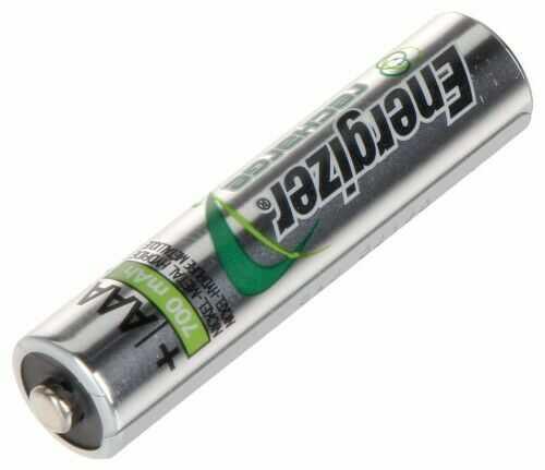 AKUMULATOR BAT-AAA/AKU-700*P4 1.2V Ni-MH AAA ENERGIZER