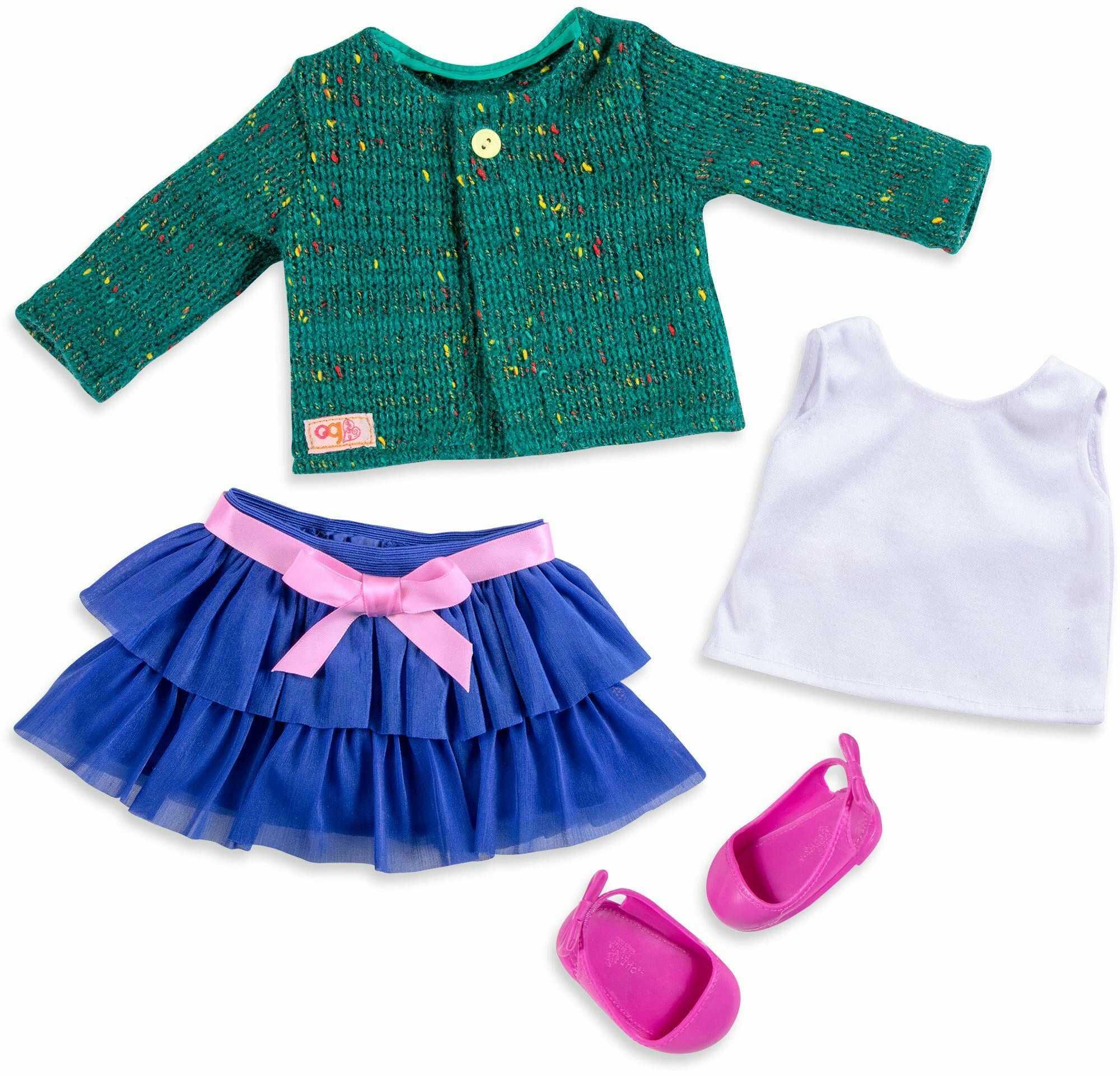 buty; ubrania; odzież; nasza; generacja; akcesoria; lalek; lalka